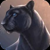 Sighing panther LWP