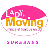 Lady Moving Suresnes