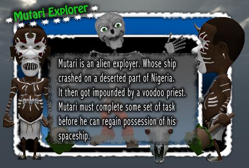 Mutari Explorer Basic