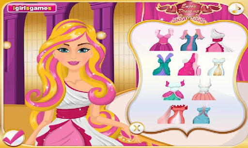 Princess Barbie 1.76.4960 APK For Android