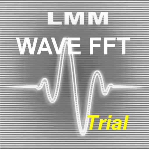 脳波測定とFFT解析トライアル版 健康 LOGO-阿達玩APP