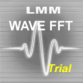 Brainwave with FFT (Trial)