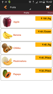 AgroFresh screenshot 0