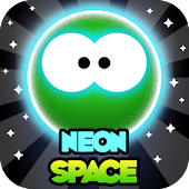 NEON Space Bubbles