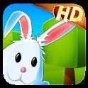 Bunny Maze HD icon