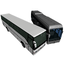 Duty Driver Bus FULL mobile app icon