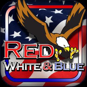 free red white blue 777 slots romeo