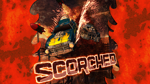 Scorched - Combat Racing