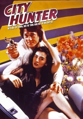 Jackie Chan: City Hunter - Movies & TV on Google Play