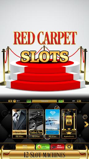 Red Carpet Slots Free Pokies