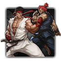 Shadow Blade X: Street Fight icon