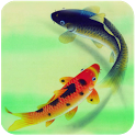 Fish GO Launcher EX Theme icon