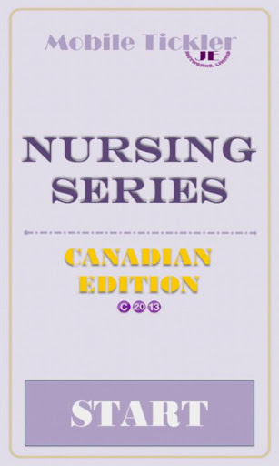 MT- Nursing - Canadian Edition