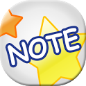 Notepad - Star Note Demo icon