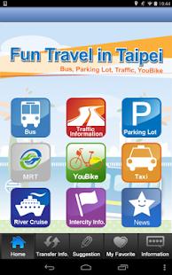 Fun Travel in Taipei HD