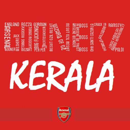 Gooners Kerala LOGO-APP點子