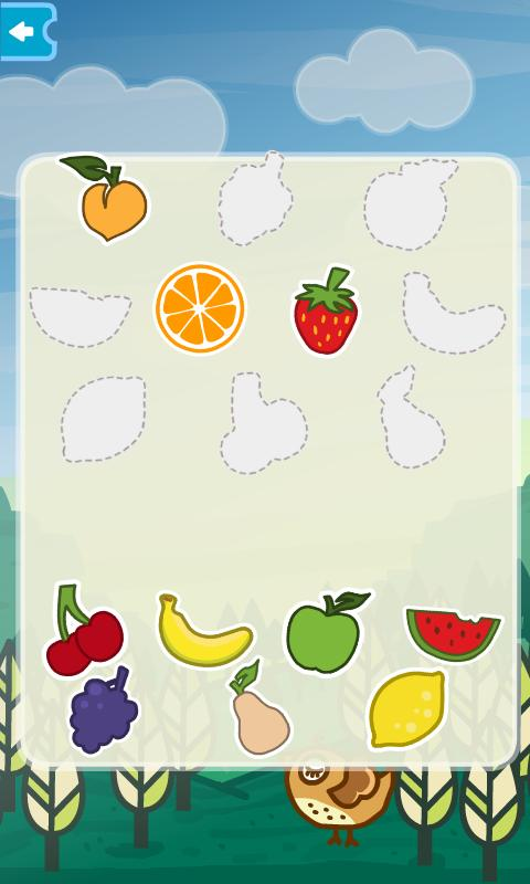 Your Game - screenshot