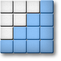 Cube Stacker logo