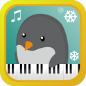 Animal Piano Pianimal for Kids icon