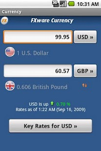 Currency- screenshot thumbnail