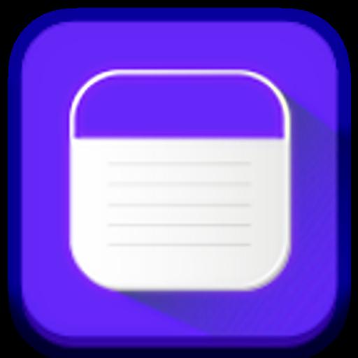 Notes LOGO-APP點子