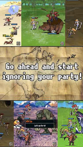 Automatic RPG 1.3.3 screenshots 4