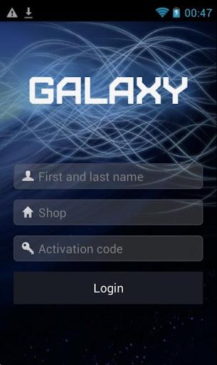 Galaxy AR
