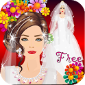 Modern Bride Dress Up Game icon