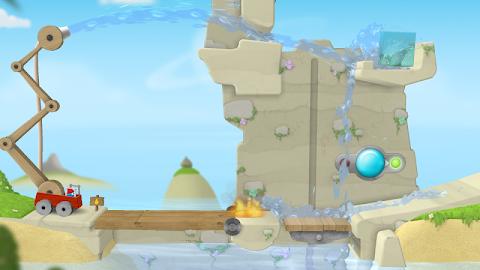 Sprinkle Islands Free Screenshot 3