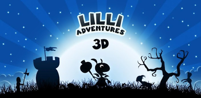 Lilli Adventures 3D apk
