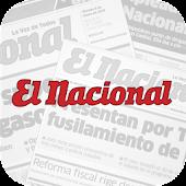 Periódico El Nacional