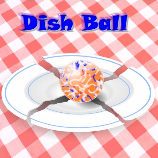 DishBall 街機 App LOGO-APP試玩