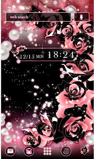 ★免费换装★蔷薇&珍珠