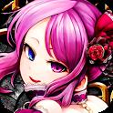マスター オブ カオス 【無料リアルタイムRPG】 icon