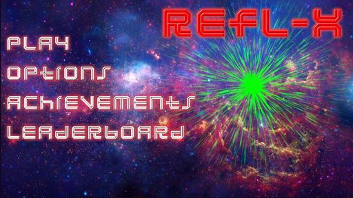 ReflX - Fast Reflex