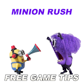 Despicable Me Tips Minion Rush