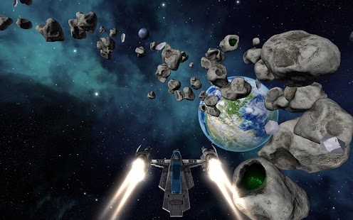 Vendetta Online (3D Space MMO) Screenshot 14