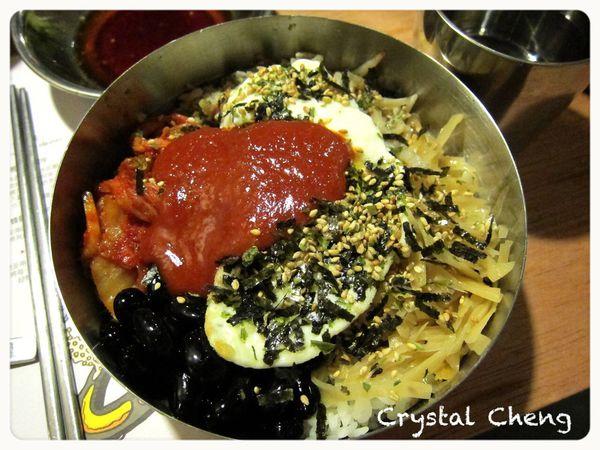 狂人肉舖 汽油桶炭火烤肉 唐僧肉之三藏雞翅有夠好吃 簡直就是在韓國吃烤肉呀!!