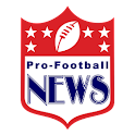 Pro-Football News logo