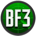 Battlefield 3 Analytics icon