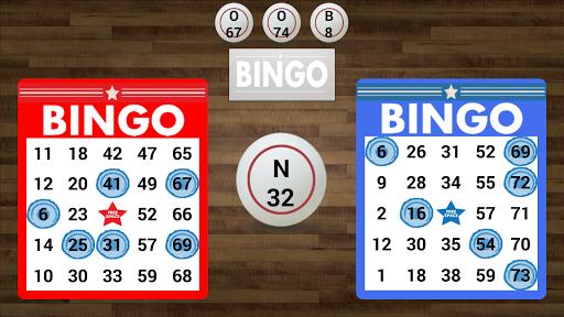Basic Bingo Paid