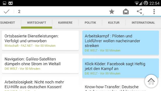 SimpleNews - RSS Reader|玩新聞App免費|玩APPs