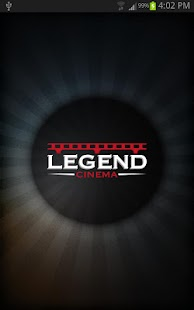 Legend Cinema - screenshot thumbnail