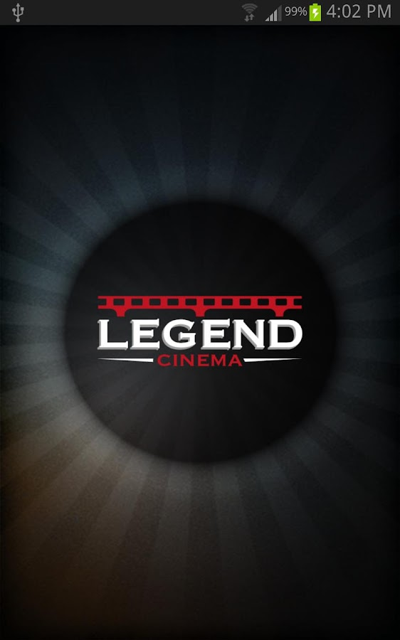 Legend Cinema - screenshot