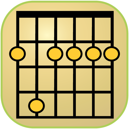 Goingy Box -  和弦:鋼琴的聲音和吉他音符 LOGO-APP點子