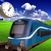 רכבת ללא הפתעות