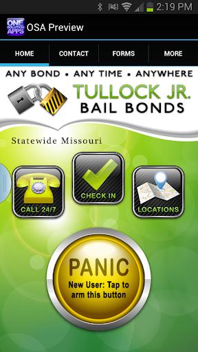 Tullock Bail Bonding