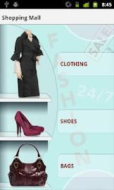 Stylish Girl - Fashion Closet Screenshot 2