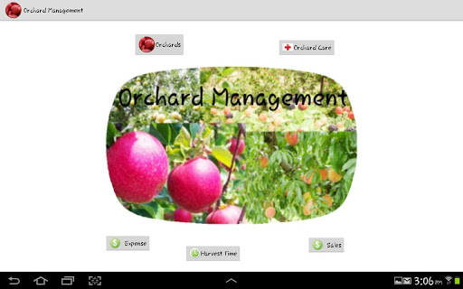 Orchard Management