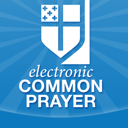 electronic Common Prayer 書籍 App LOGO-APP試玩
